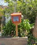 Image for Little Free Library 12601  - Berkeley, CA