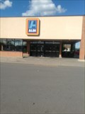 Image for ALDI Plaza - Ogdensburg, New York - USA