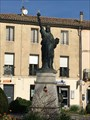 Image for Statue de la liberté - Lunel - France