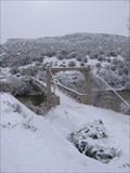 Image for Otowi Suspension Bridge