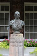 Image for George Washington Carver -- Tuskegee Institute NHS, Tuskegee AL
