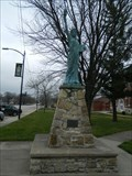 Image for Anderson County Statue of Liberty - Garnett, Kansas