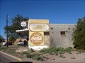 Image for Coca Cola sign, Socorro, NM