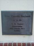 Image for John Brown University Time Capsule - Siloam Springs AR