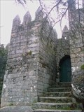 Image for Castelo de Lanhoso - Póvoa de Lanhoso