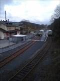 Image for Trainstation 95152 Selbitz/ Bavaria/ Germany