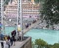 Image for Lakshman Jhula Suspension Bridge - Rishikesh, Uttarakhand, India