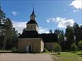"Image for Paltaniemi Kuvakirkko ""picture church"" - Kajaani, Finland"