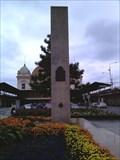 Image for Monument the Czechoslovak legions, Czech Republic, EU