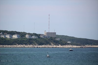 View from Manomet Point, View 1
