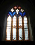 Image for Windows, St Andrew's Church, Ombersley, Worcestershire, England