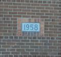 Image for 1958 - Fairview Methodist - Binghamton, NY