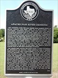 Image for Apache Pass River Crossing