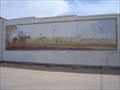 Image for Cherokee Strip Land Rush Mural