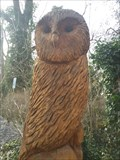 Image for Wooden Owl - Obersulm-Weiler, Germany, BW