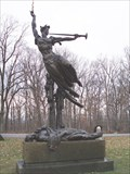 Image for Louisiana State Memorial, Gettysburg, Pennsylvania