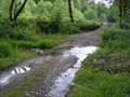 Image for Petrské údolí water crossing, near Stríbro, TC, CZ, EU
