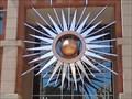 Image for Phoenix City Hall Sunburst - Phoenix AZ