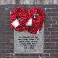 Image for Manchester Docks Seafarers Memorial - Salford, UK