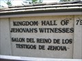 Image for Kingdom Hall of Jehovah's Witnesses - French Camp, CA