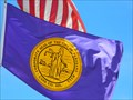 Image for Municipal Flag - Pleasant Hill, Mo.