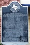 """Image for The Uvalde """"Leader-News"""""""