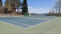 Image for Rossland Tennis Courts - Rossland, BC