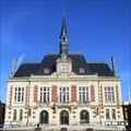 Image for Le blason de la ville - Chauny, France