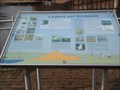 Image for NABU info board at water info trail - Greetsiel, Germany