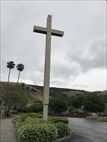 Image for St Julie Balliart Cross  - San Jose, CA