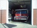 Image for Village of Holly Fire Truck - Holly, MI