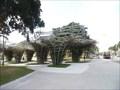 Image for New World Symphony Park Pergola  -  Miami Beach, FL