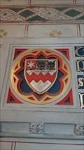 Image for Arthur Wykeham Pulteney - St Mary - Ashley, Northamptonshire