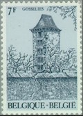 Image for La tour St-Jean - Gosselies - Belgique