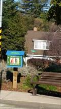 Image for Patrcia Wharton Park Library - Belmont, CA