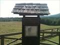 Image for James Monroe Historical Trail - Ash Lawn, VA