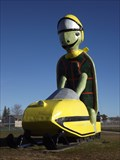Image for Tommy the Turtle - Bottineau ND