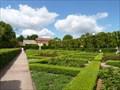 Image for Rose Garden - King's Garden - Copenhagen, Denmark