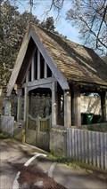 Image for Lychgate - St Leonard - Birdingbury, Warwickshire