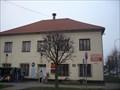 Image for Ceska posta 664 53 - Ujezd u Brna, Czech Republic