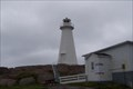 Image for Cape Spear National Historic Site, Newfoundland, Canada