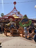 Image for Jessie's Critter Carousel - Anaheim, CA