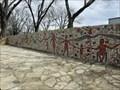 Image for River Mural Mosaic - San Marcos, TX