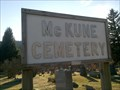 Image for McKune Cemetery - Oakland,Susquehanna,PA