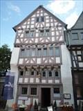 Image for Werner-Senger-Haus, Limburg, Hessen, Germany