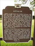 Image for Aztalan Historical Marker