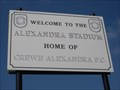 Image for Alexandra Stadium, Crewe, England