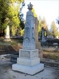Image for B. Guscetti - Pine Grove Cemetery - Nevada City, CA