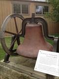 Image for Bethany United Brethren Church Bell