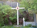 Image for Cross in Old Quebec Lower town - Quebec, Canada
